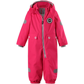 Reima Kids Mynte Overall Candy Pink